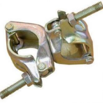 Fixed-Clamp